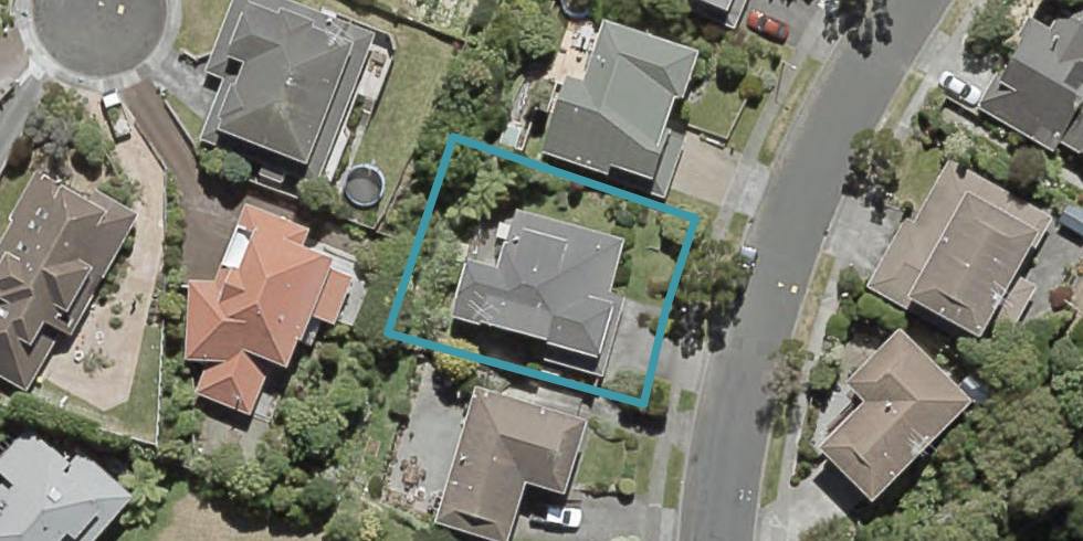 31 Burbank Crescent, Churton Park, Wellington