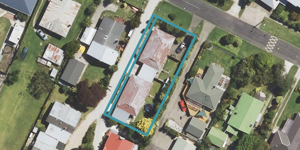 36B Oak Street, Mangapapa, Gisborne