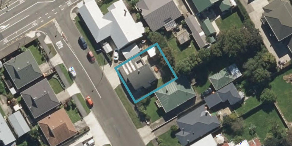 113A Heretaunga Street, Palmerston North