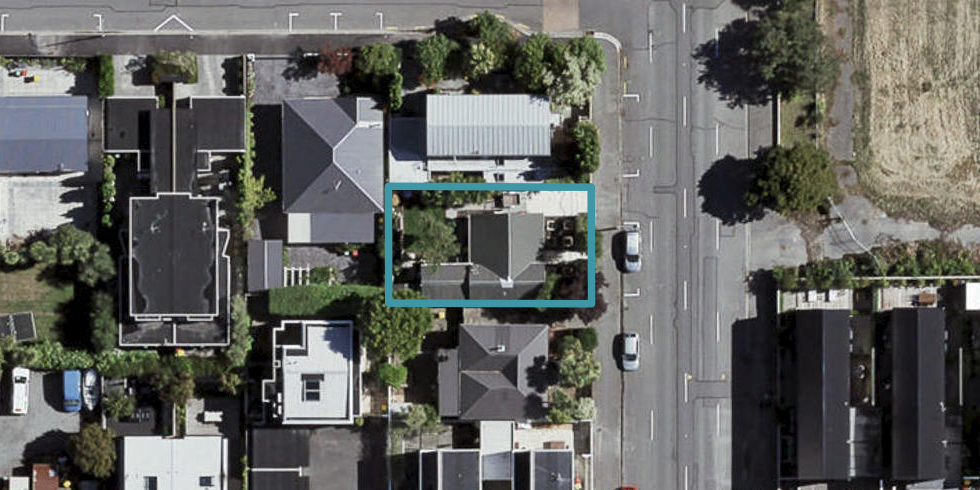 405 Durham Street North, Christchurch Central, Christchurch