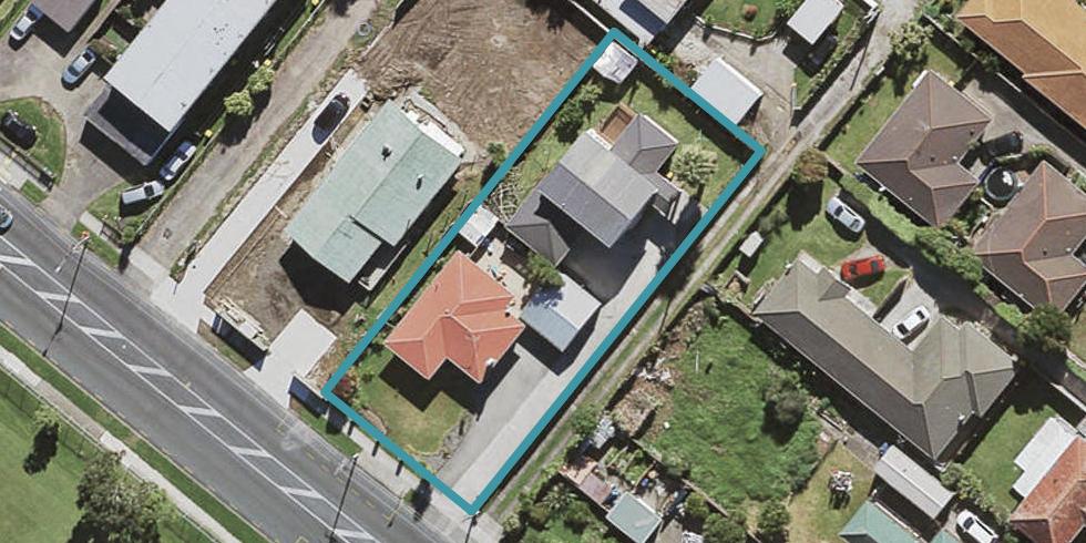 24B Claude Avenue, Papatoetoe, Auckland