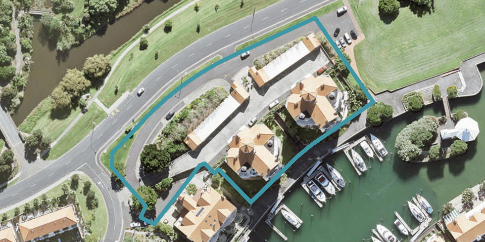 51 Waterside Crescent, Gulf Harbour, Whangaparaoa