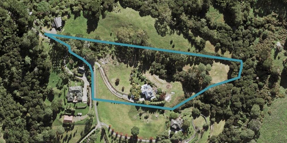 179 Ridge Road, Lucas Heights, Auckland