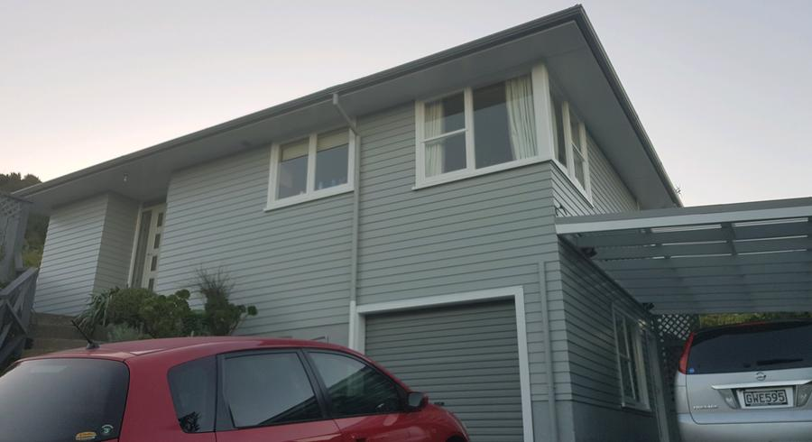 299 Dowse Drive, Maungaraki, Lower Hutt