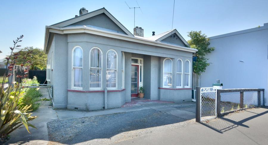 4 Queens Drive, Saint Kilda, Dunedin