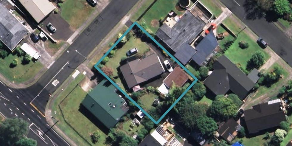 3 Hathor Street, Pomare, Rotorua