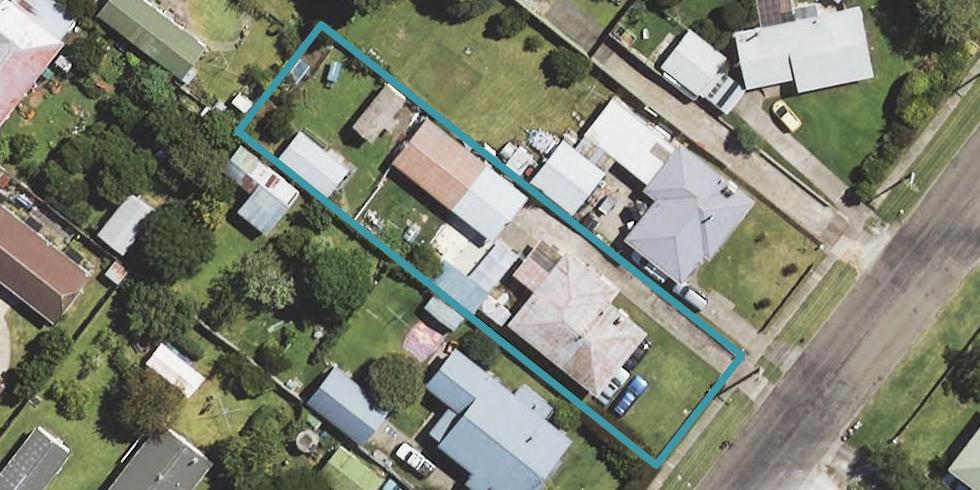 24 Winter Street, Mangapapa, Gisborne
