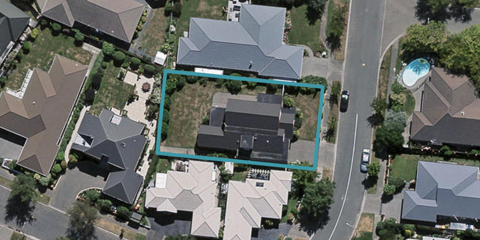 39 Berkshire Drive, Avonhead, Christchurch