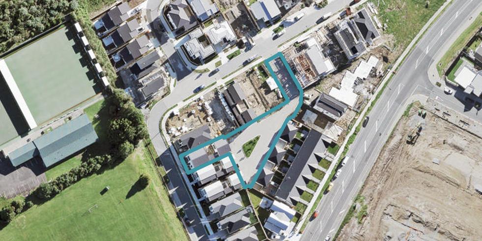 13 Lockheed Street, Hobsonville, Auckland