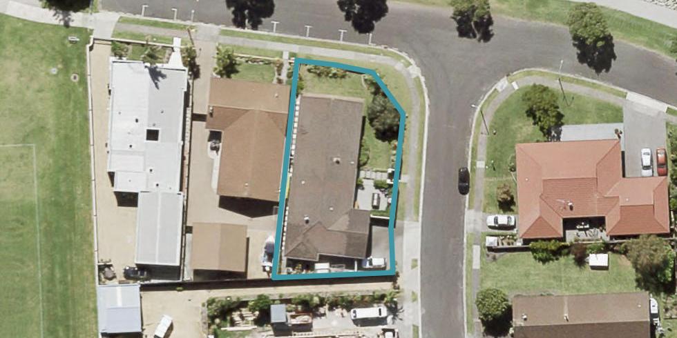 2 Hartwell Place, Matua, Tauranga