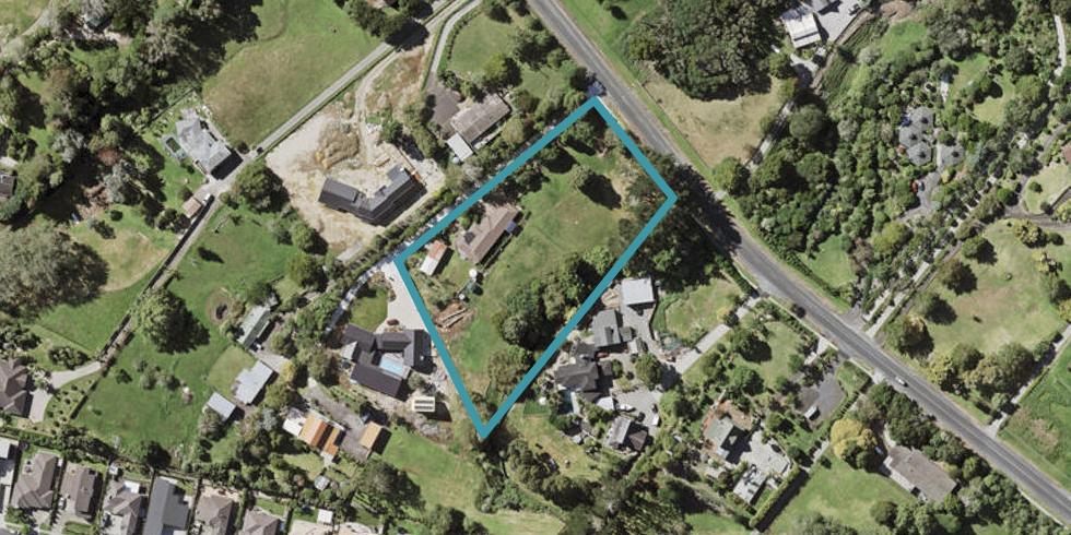 24 Gracechurch Drive, Flat Bush, Auckland
