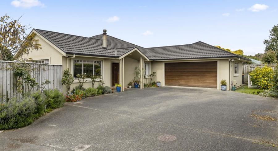 22 Abby Road, Fitzherbert, Palmerston North