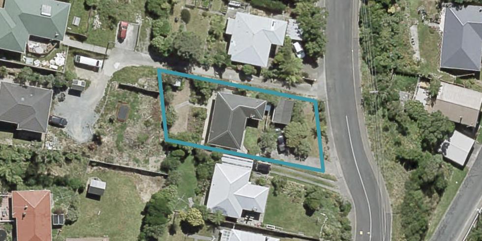58 Ruskin Road, Newlands, Wellington