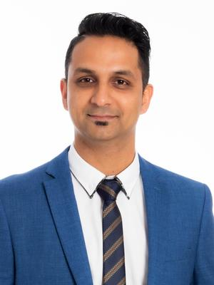 Ranish Kumar