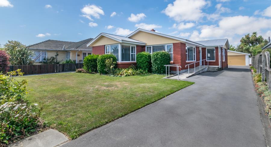 444 Innes Road, Mairehau, Christchurch