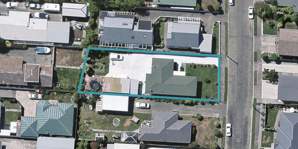 33 Munro Street, Redwood, Christchurch