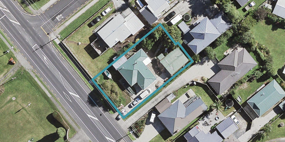 186 Great South Road, Drury