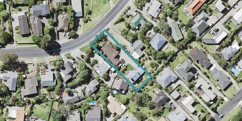 2/56 Glencoe Road, Browns Bay, Auckland