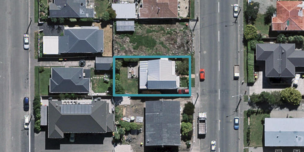 505 Barbadoes Street, Edgeware, Christchurch