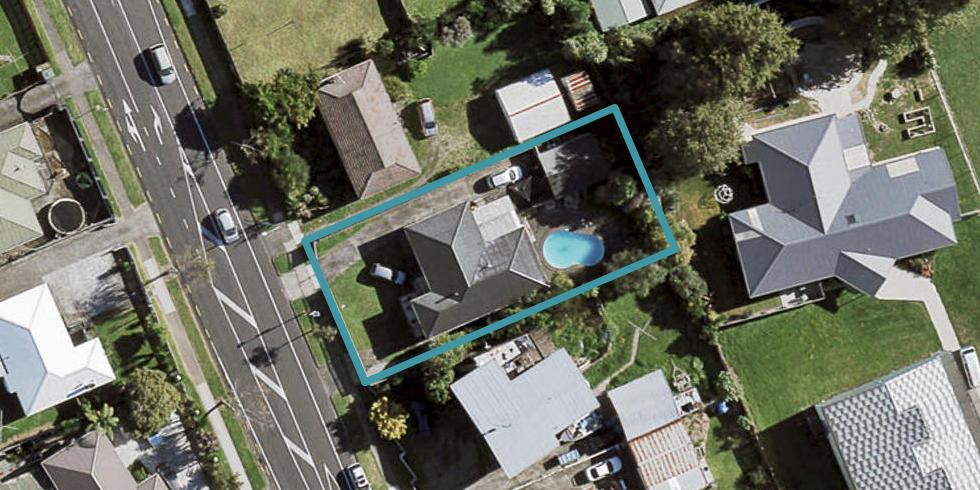 155 Rowandale Avenue, Manurewa, Auckland