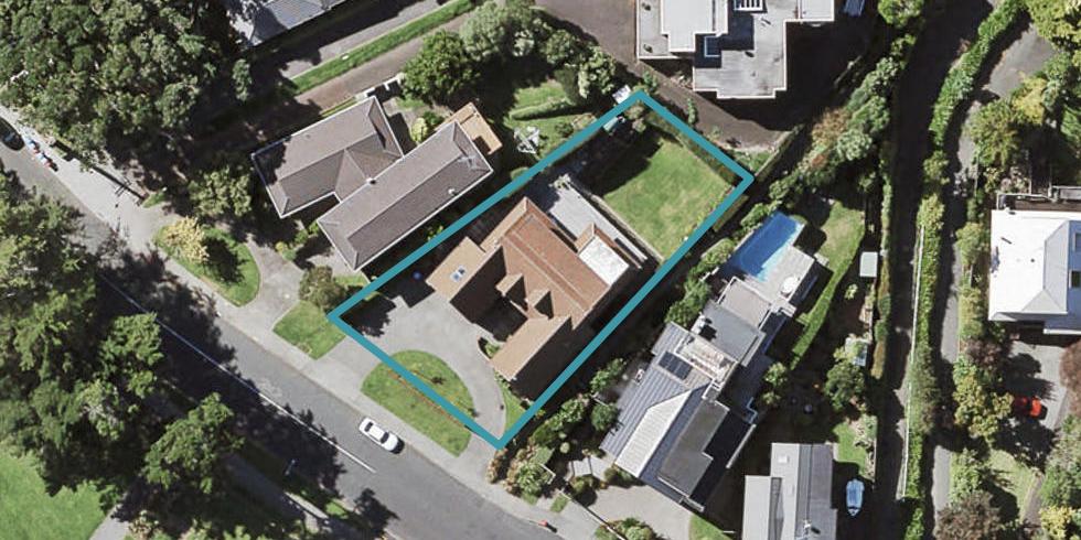 497 Riddell Road, Glendowie, Auckland