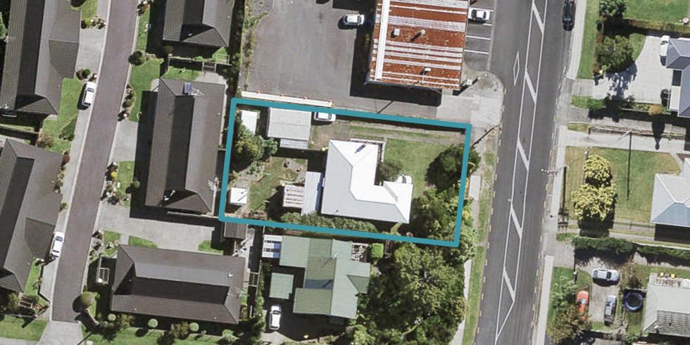 124 Rathgar Road, Henderson, Auckland