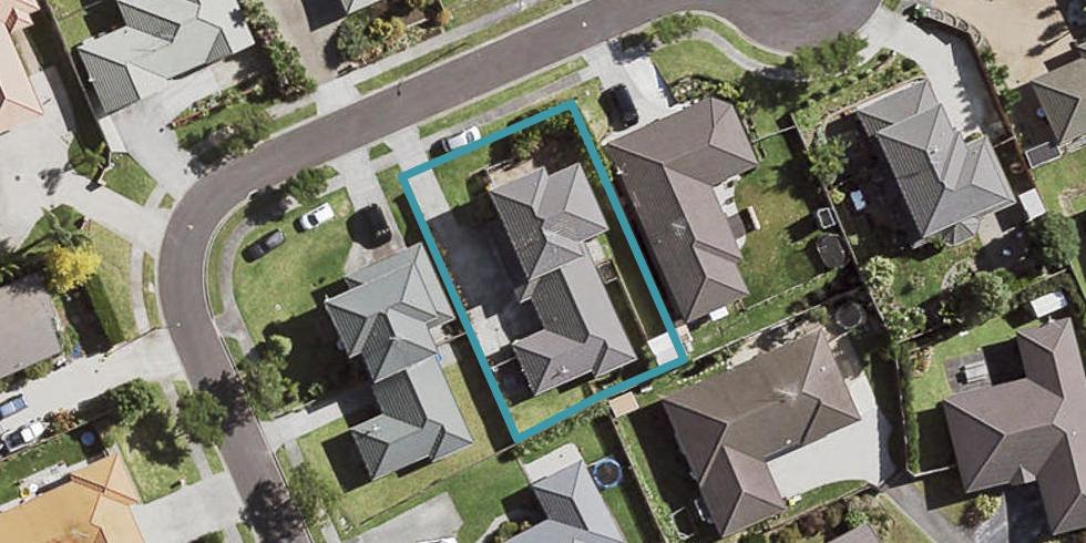 15 Cairnsvale Rise, Manurewa, Auckland