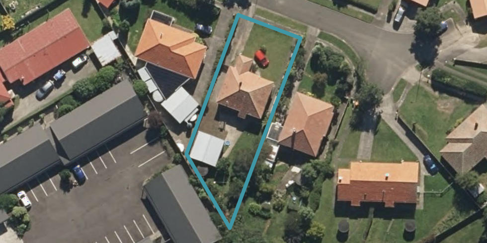 4 Plymouth Street, Roslyn, Palmerston North