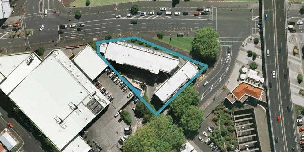 1A/220 Victoria Street West, Freemans Bay, Auckland