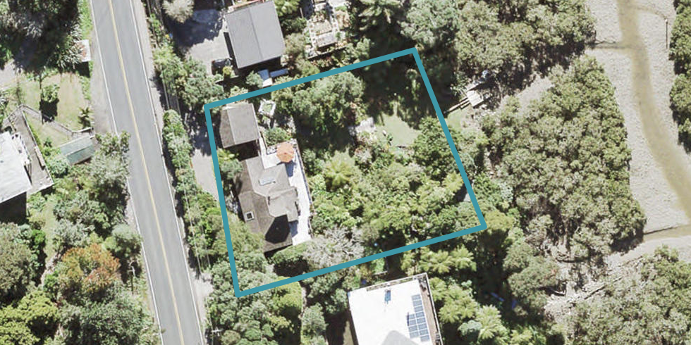 640 Huia Road, Parau, Auckland