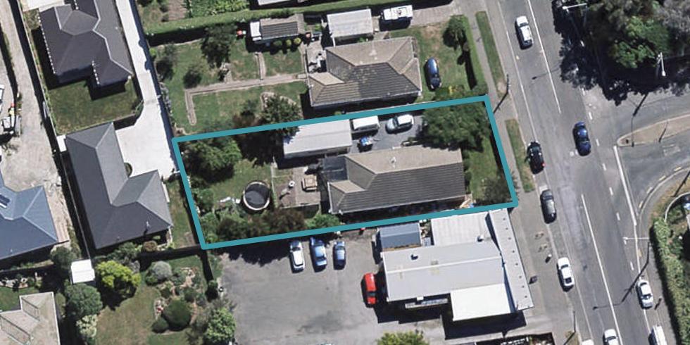 260 Hoon Hay Road, Hoon Hay, Christchurch