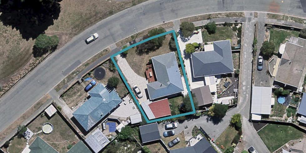 6 Woodlands Place, Aranui, Christchurch