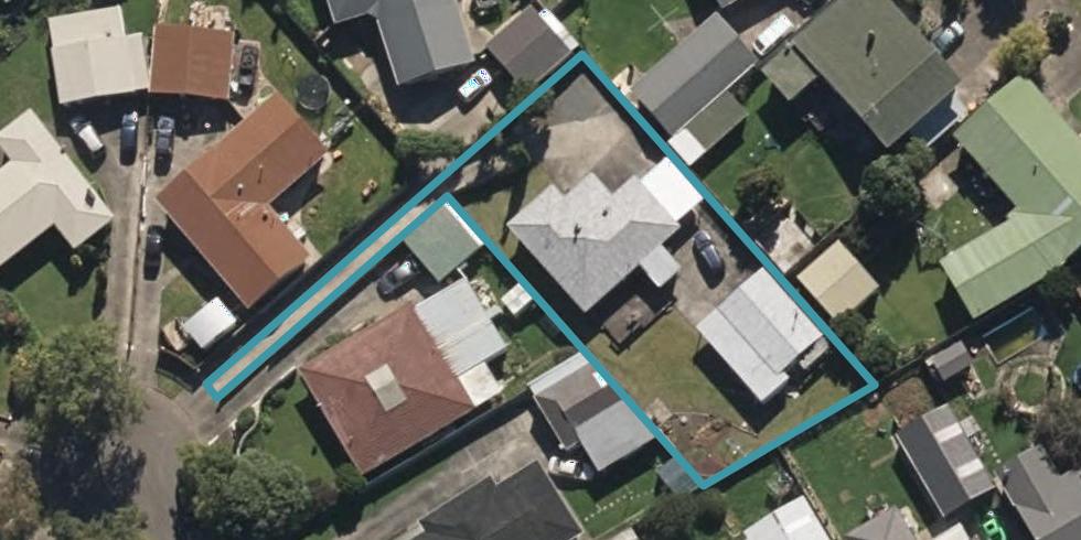 9 Hinau Place, Cloverlea, Palmerston North