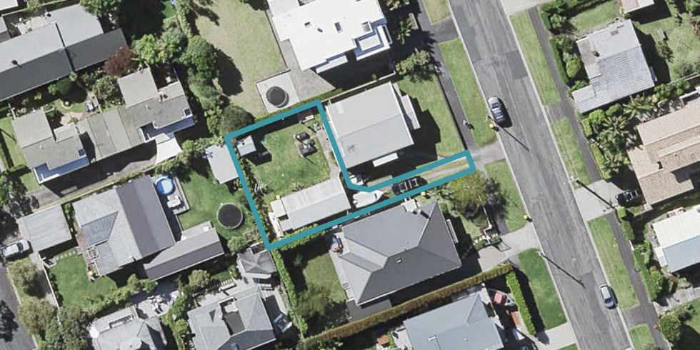 29A Merani Street, Narrow Neck, Auckland
