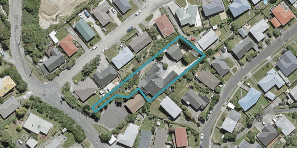 71 Glanmire Road, Newlands, Wellington