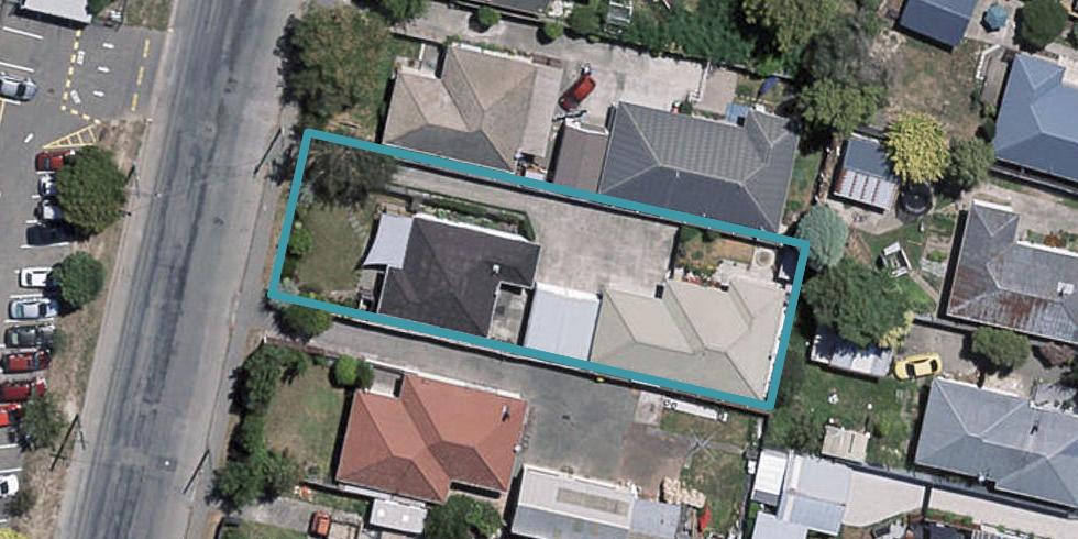 37A Branston Street, Hornby, Christchurch