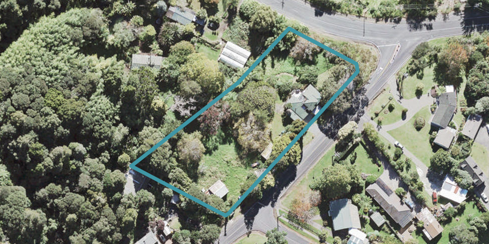1 Opanuku Road, Henderson Valley, Auckland