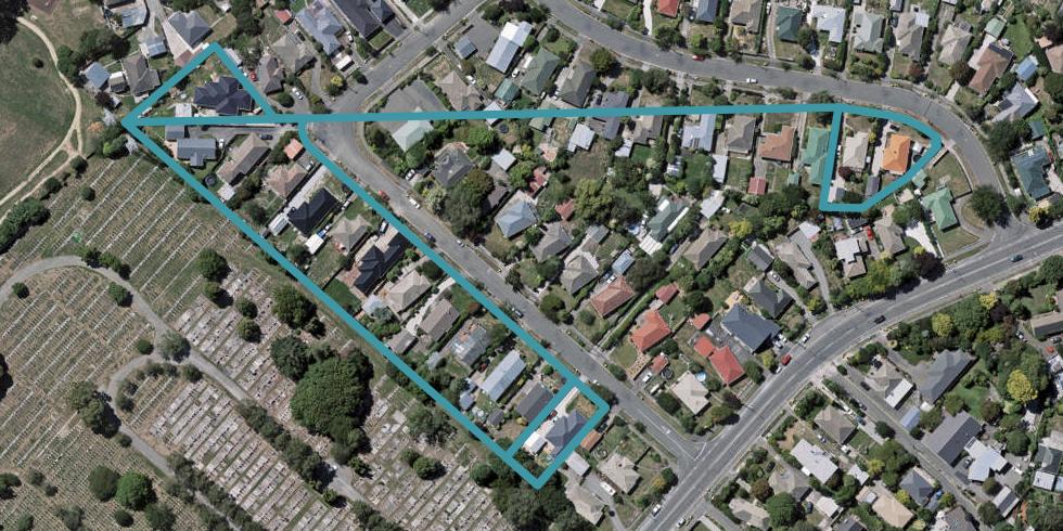 3 Gregan Crescent, Burnside, Christchurch