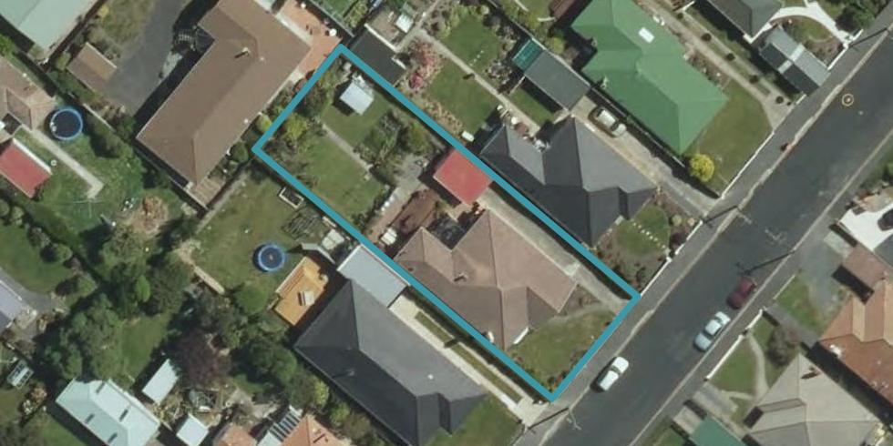 49 Stirling Street, Andersons Bay, Dunedin