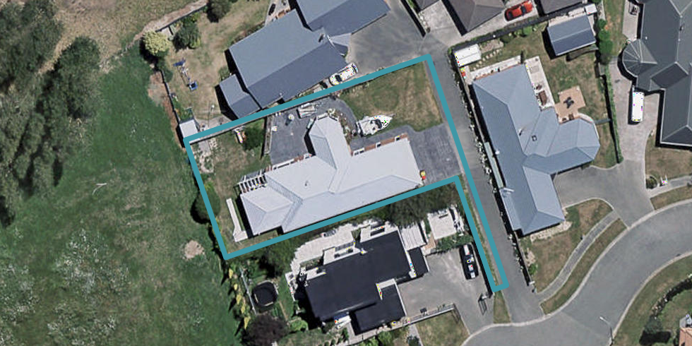 12 Lordship Place, Templeton, Christchurch