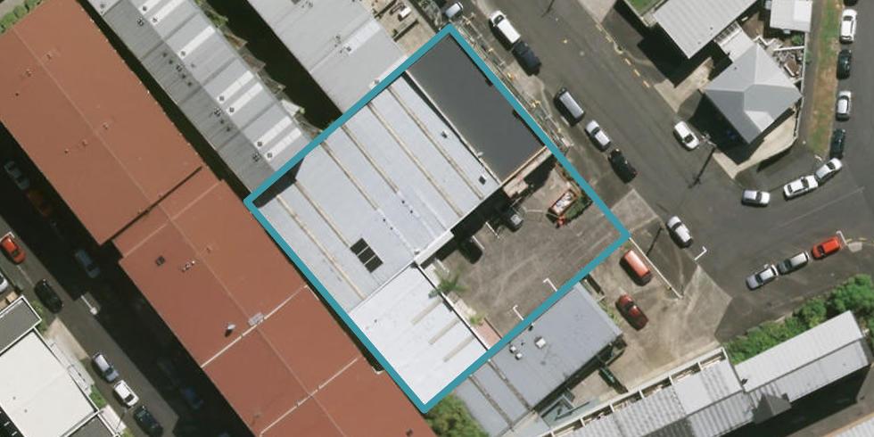 1F/11 Charlotte Street, Eden Terrace, Auckland