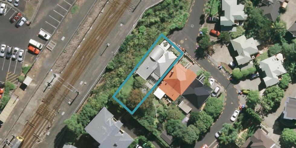 2 Laxon Terrace, Remuera, Auckland