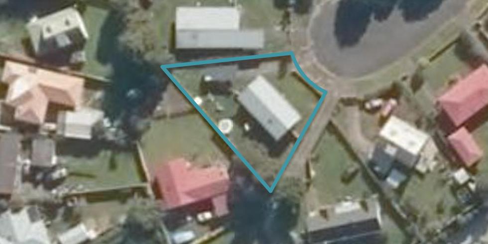 12 Steere Place, Tikipunga, Whangarei