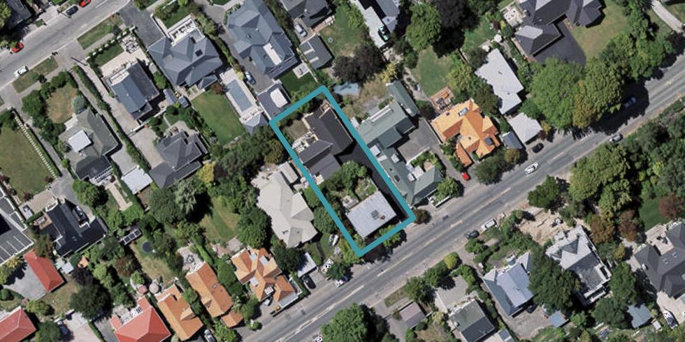 2/27 Innes Road, Saint Albans, Christchurch