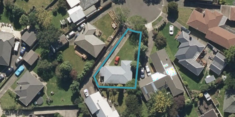 28 Snowdon Avenue, Terrace End, Palmerston North