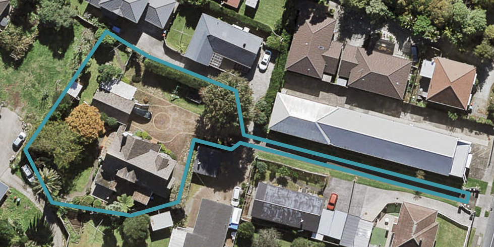 1057A Dominion Road, Mount Roskill, Auckland