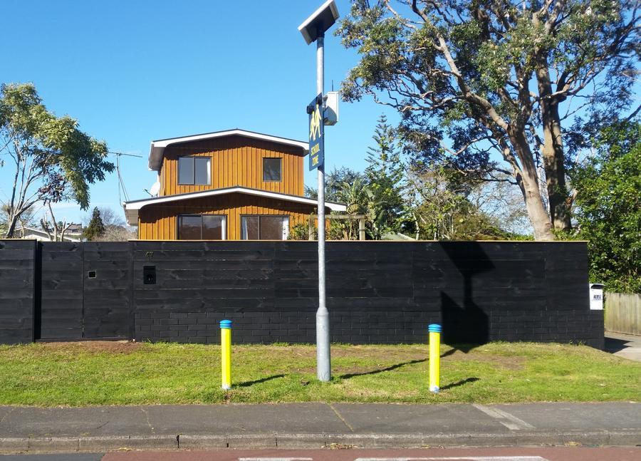at 47 Ladies Mile, Whangaparoa