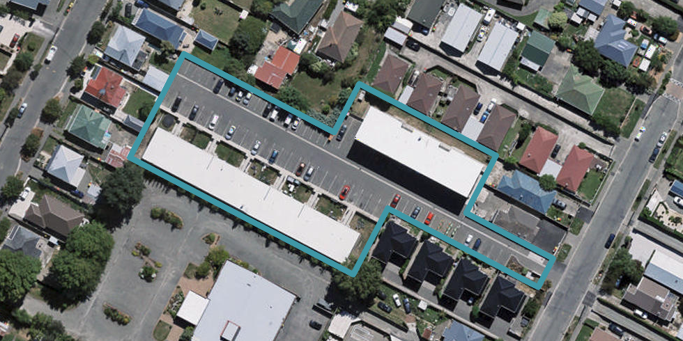 21/31 Bordesley Street, Phillipstown, Christchurch