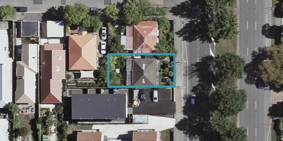 221 Fitzgerald Avenue, Christchurch Central, Christchurch