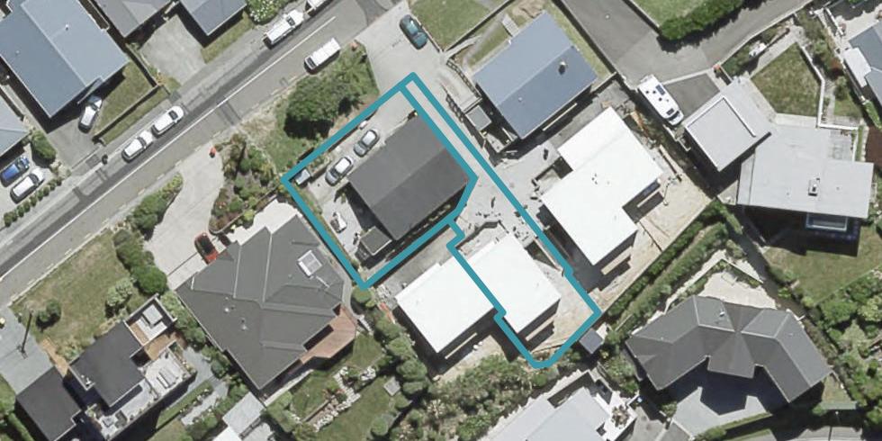 22B Mandalay Terrace, Khandallah, Wellington